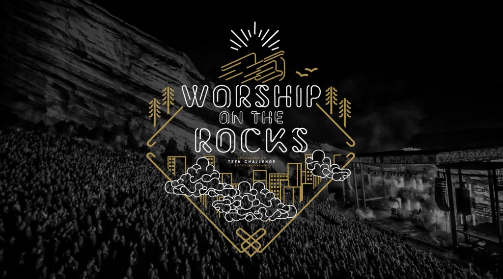 Worship On The Rocks