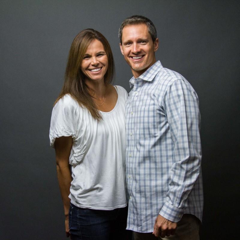Mike & Kristi Polhemus