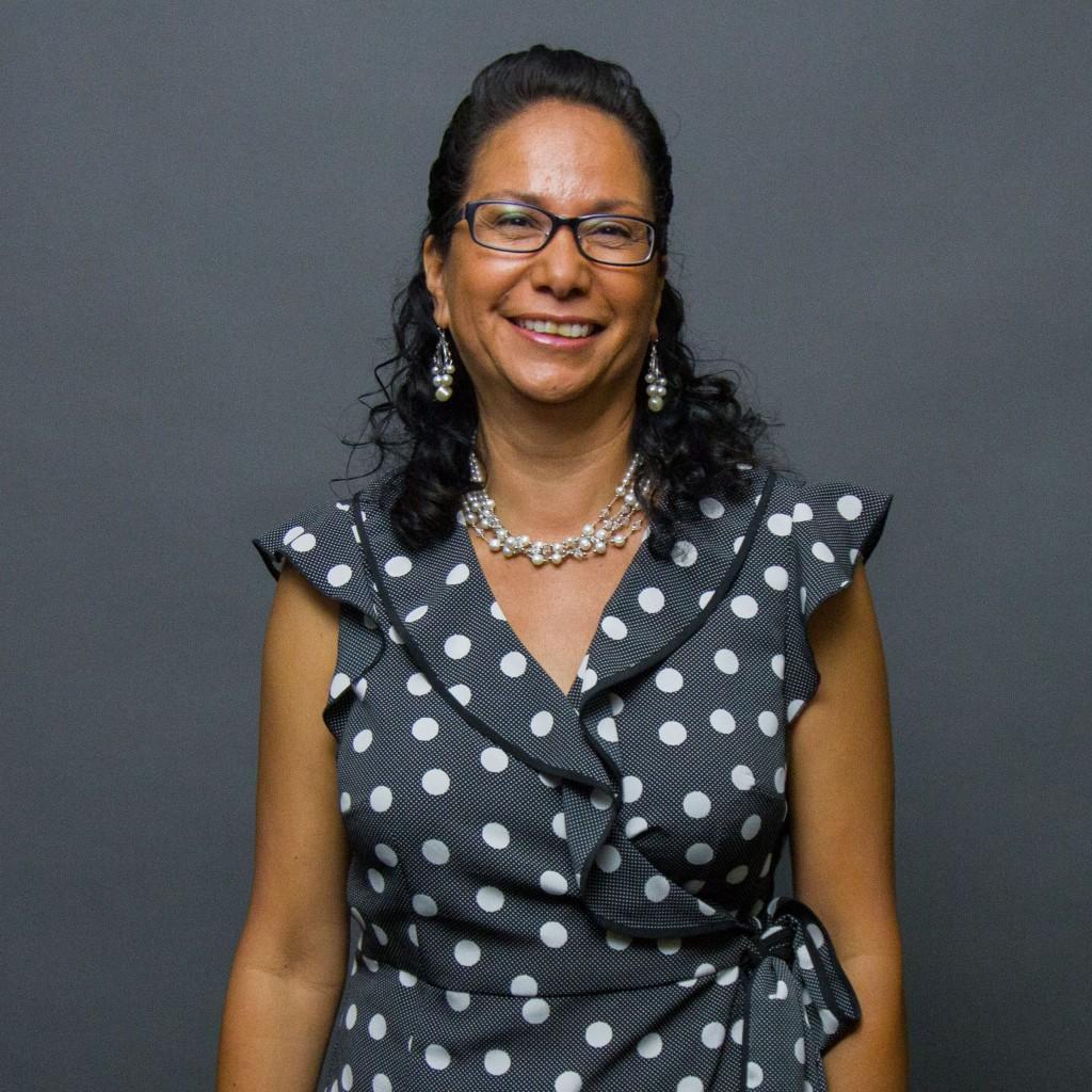 Sylvia Barahona