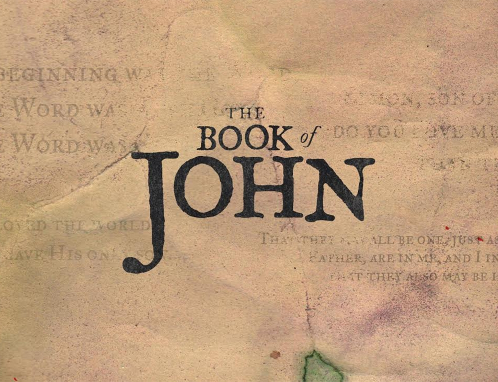 Book of John – WK6 – 11.15.17